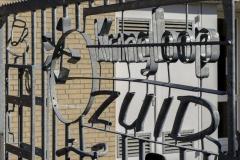 Poort Kringloop Zuid 17 @Valkenburg 20151026 ©Thijs Spiertz